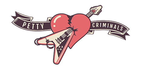 Petty Criminals – Tom Petty Tribute band UK