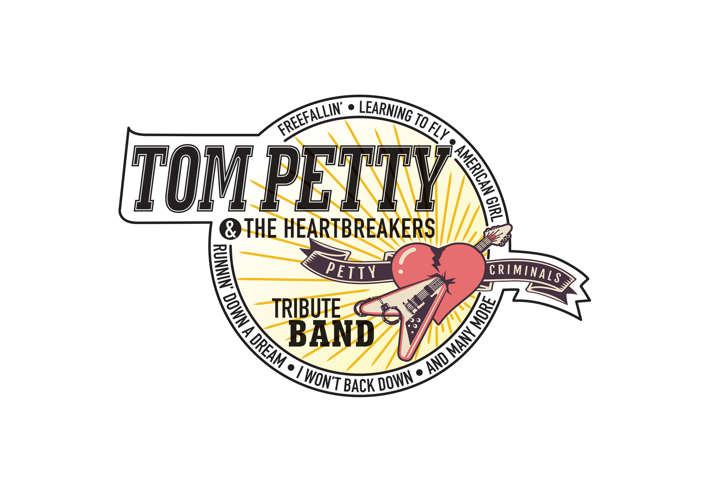 Petty Criminals Tom Petty Tribute