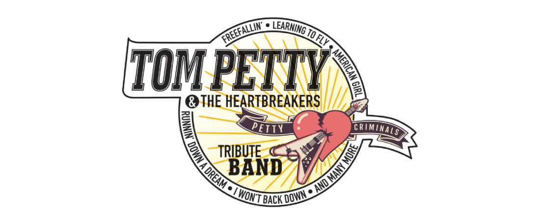 Petty Criminals - Tom Petty Tribute Band